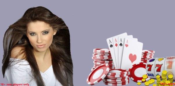 new casino sites UK no deposit bonus 2018