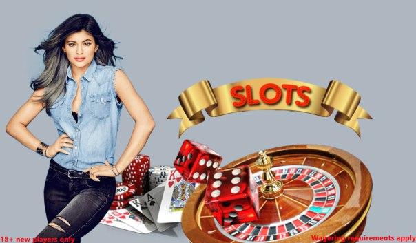 all UK slot sites online free