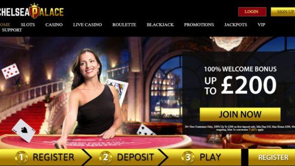 best online slots sites UK