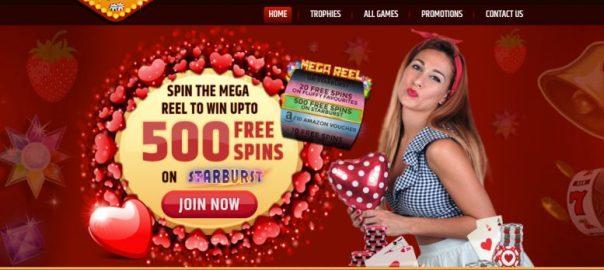 new casino sites UK no deposit bonus 2019